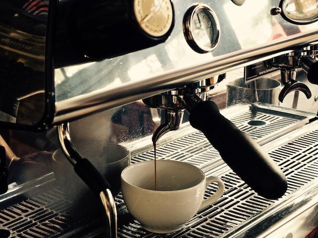 ile de pain coffee