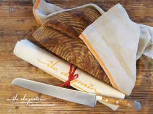ile de pain - Artisan Bread Knife