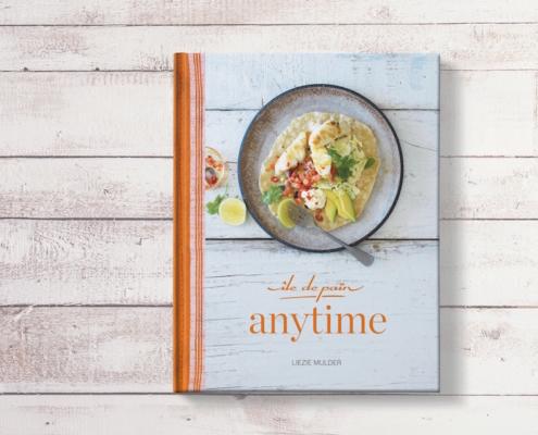 Anytime Cookbook