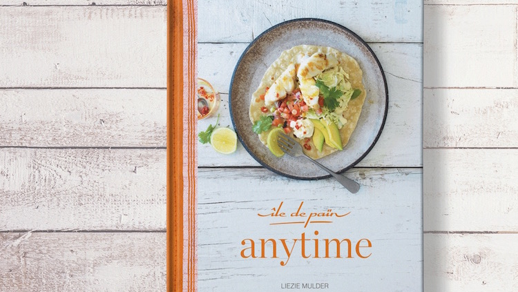 Anytime Cookbook