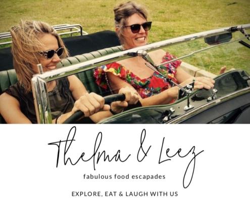 Thelma Leez Brochure